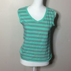 Tops - Stripped tank top C1